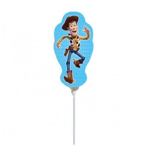 Ballon sur Tige Woody (Toy Story)