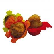 Moules à Cupcakes Chiens