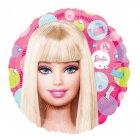 Ballon Hélium Barbie