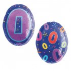 Ballon Hélium 0