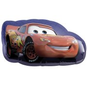 Ballon g�ant Cars
