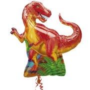 Ballon Dino G�ant Mylar