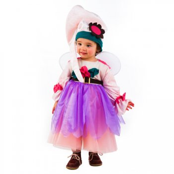 Costume Fée Clochette 3 ans