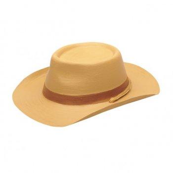 Chapeau de Cowboy Plastique