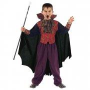 Déguisement de Prince Vampire 3-5 ans