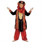 Costume Touareg 5-7 ans