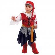 Déguisement de Petite Pirate fille