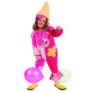 Costume glace fraise 3 ans
