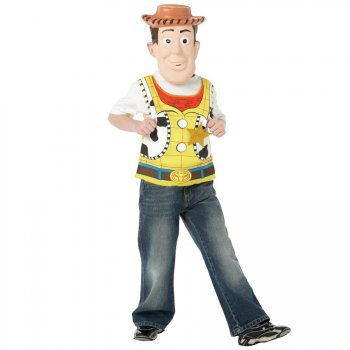 Kit  déguisement Woody