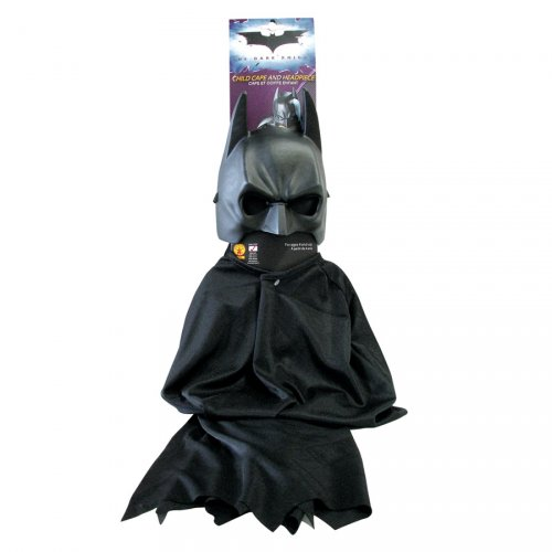 Masque et cape Batman