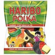 Polka Haribo - Sachet 120g