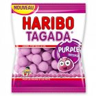 Tagada Purple Intense Haribo - Mini sachet 30g