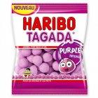 Tagada Purple Intense Haribo - Mini sachet 30g