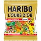 Ours d'Or Haribo - Mini sachet 40g