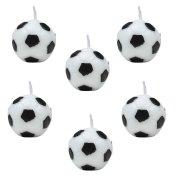 Bougies Ballon de Foot