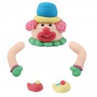 Kit déco Clown pour Cupcake