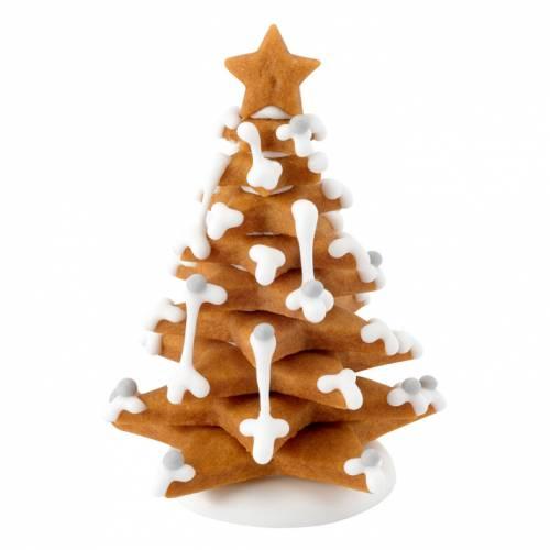 Sapin de Noël en Pain d épices