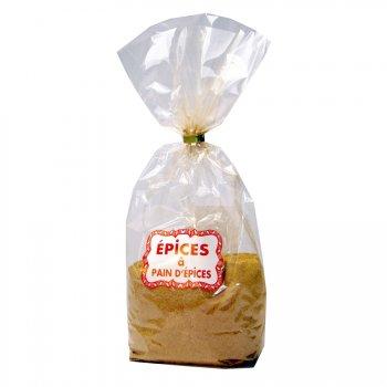 Sachet d épices pour pain d épices