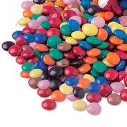 Confettis chocolat 50g