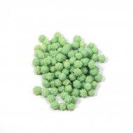 Sachet 50g Billes Mimosa vert