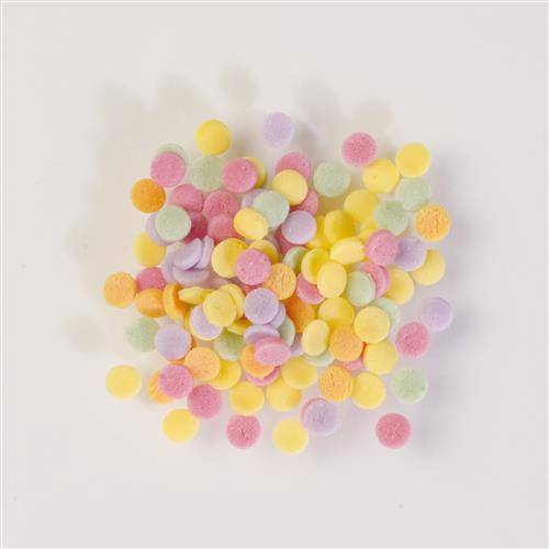 Décors confettis
