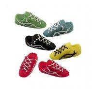 8 Chaussures de foot 3D