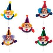 5 clowns � piquer