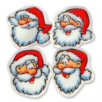 8 Minis Décors Père Noël