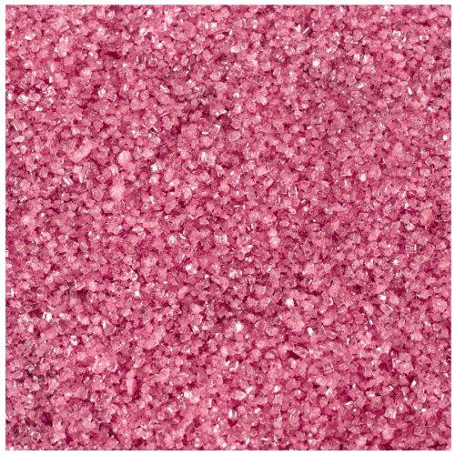 Sachet de 50g sucre rose