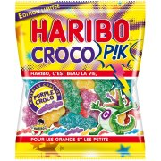 Croco Pik haribo - Mini sachet 40g