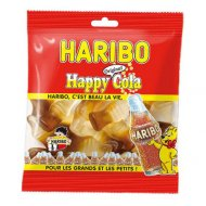 Happy Cola Haribo - Mini sachet 40g