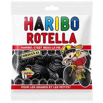 Mini Rotella 40 g