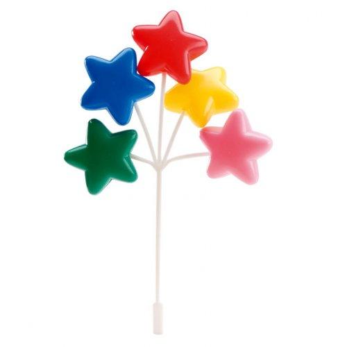 1 bouquet d étoiles