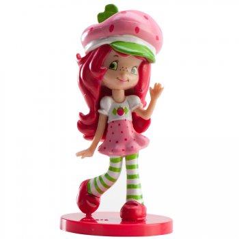 Figurine Charlotte aux fraises