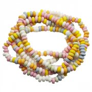 1 Collier Candy Pastel