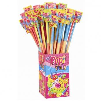 1 Paille Popi Frutty