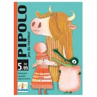 Jeu de cartes - Pipolo