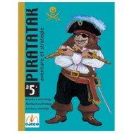 Jeu de cartes - Piratatak