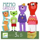 M�mo - Grizzly