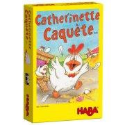 Jeu de mémoire ''Catherinette Caquète''