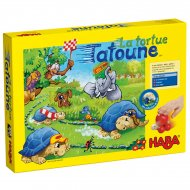 La tortue Tatoune