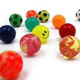 8 Balles rebondissantes