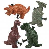 4 Dinosaures lance-eau