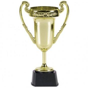 Coupe Trophée Or
