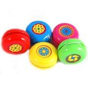 12 Yo-yo