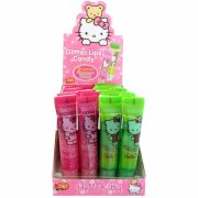 Gloss bonbon Hello Kitty