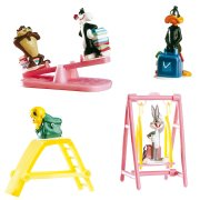 Kit de décoration Looney tunes