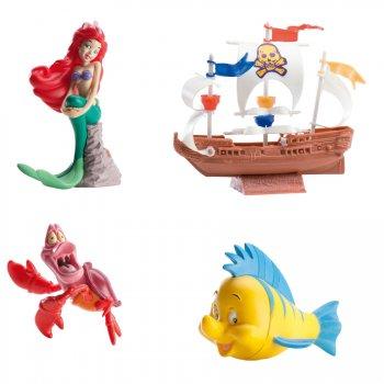 Kit de décoration Ariel