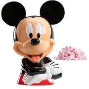 Tirelire Mickey et bonbons