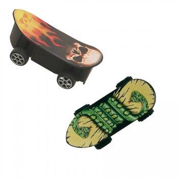 6 skateboard